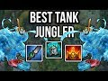 Zac Is Actually OP Re Learning Junglers For Patch 810 AKA Death Of Twitch JG League Of Legends
