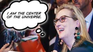 Larry Elder Slays Fools | Meryl Streep