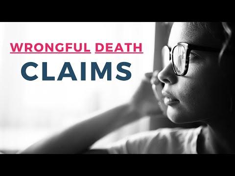 Wrongful Death   Atlanta Personal Injury Lawyer