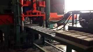 Mesin Paving Batako SABM-02 ( www.supersonicmch.com )