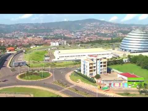 Ikaze Rwanda Tour & Travels