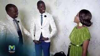 Ndoa ya Bonke na Vivian- Harusi yetu | Maisha Magic Bongo