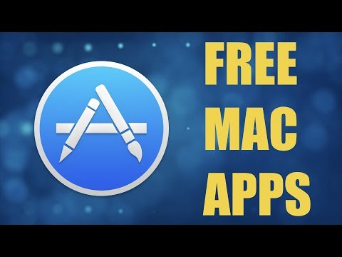 5 Free Mac Apps You Should be Using!