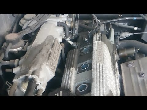 93 Camry Valve Cover