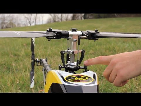 Helicopter Physics Series - #2 Chopper Control - Smarter Every Day 46