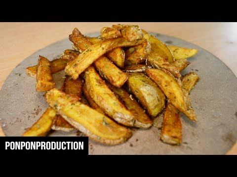 How to make PERFECT POTATO FRIES (Gordon Ramsay Recipe) | EASY MEALS