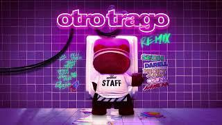 Sech - Otro Trago (Remix) ft. Darell Nicky Jam Ozuna Anuel AA (Audio Oficial)