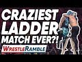 CRAZIEST Ladder Match EVER?! AEW All Out 2019 Review   WrestleTalk's WrestleRamble
