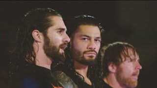 Unseen video from The Shield