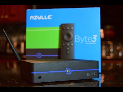 Azulle Byte3 Mini Media PC Review, Benchmarks, Inside Look, Brief Gaming