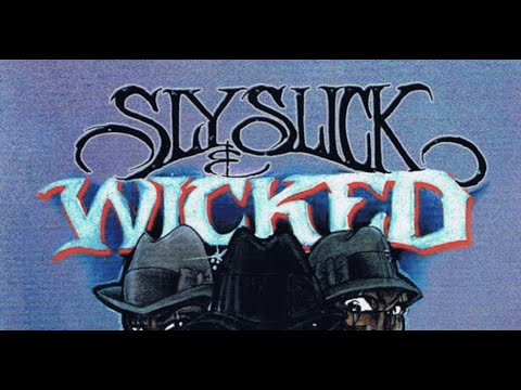 Confessing A Feeling - sly, slick, & wicked