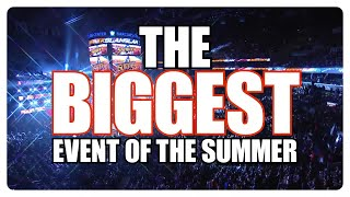 Catch SummerSlam 2018 - Aug. 19 on WWE Network