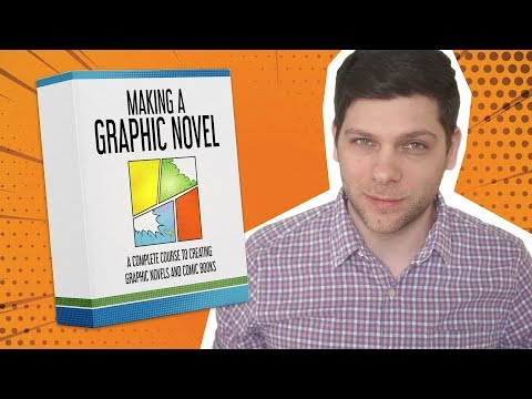 Why did we decide to make a graphic novel course?  | AskBloop #061