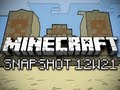 Minecraft: Pyramids, Traps, Stacking Buckets, and More (Snapshot 12w21 Part 2)