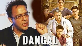 Aamir Khan Is An IDIOT MAN, Vidhu Vinod Chopra On DANGAL Trailer