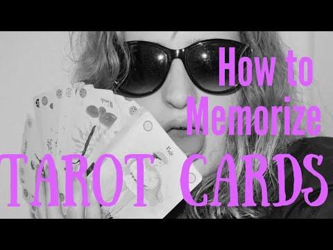 Easy Ways to Learn Tarot Cards