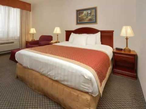 One Of The Best Hotel Idea In Toronto - Best Western Plus Burlington Inn & Suites