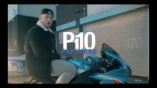 Deeps x Big Dog Yogo - Hard Times [Music Video] | P110