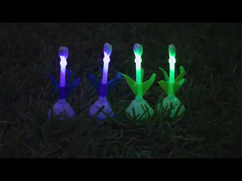 Light-Up Lawn Darts - Battery Replacement