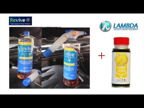 2 Simple Ways To Remove 9 Carbon Build Up Problems In A Diesel Engine