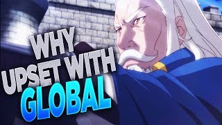 Grand Summoners - How To Reroll On Global (IOS , Android