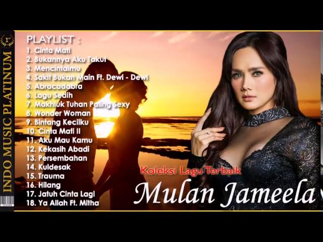 Download Mulan Jameela   Koleksi Lagu Terbaik Sepanjang Karir   HQ Audio MP3 Gratis