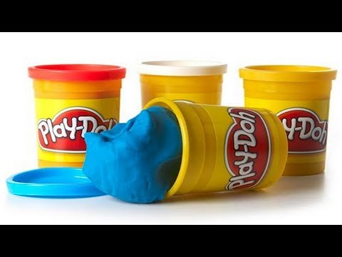 Play-Doh Trademarks Its Name + More Stories Trending Now