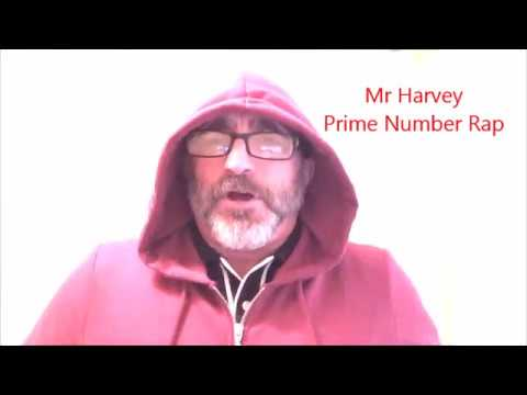 Prime Number Rap