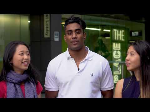 AUBCC Recap - Australian Undergraduate Business Case Competition