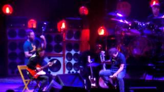 Pearl Jam Let Me Sleep - Seattle December 6, 2013