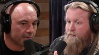 Joe Rogan - Justin Wren