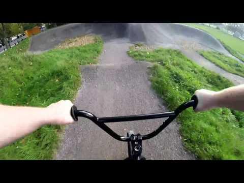 GoPro- London Pump Track