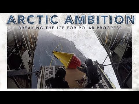Arctic Research: Breaking the Ice for Polar Progress