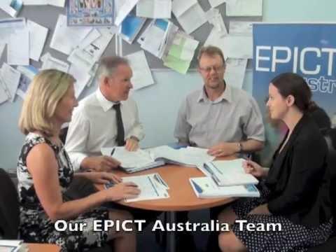 EPICT Australia - The EPICT Licence and Portfolio Courses Explained