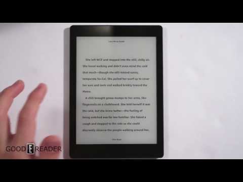 How to Load Fonts on all Kobo e-Readers
