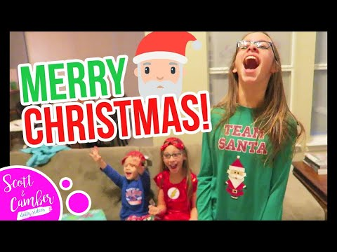 OUR AMAZING CHRISTMAS!!