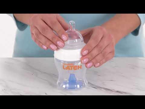 Munchkin LATCH™ Bottle