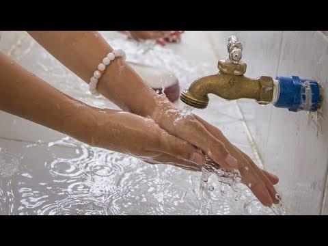 Education + Hygiene go Hand-in-Hand