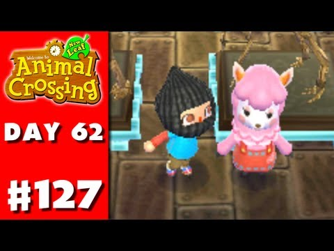 Animal Crossing: New Leaf - Part 127 - Perfectly Rich (Nintendo 3DS Gameplay Walkthrough Day 62)