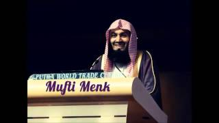 Mufti Menk Lecture on Hijaab, Niqaab and Beard