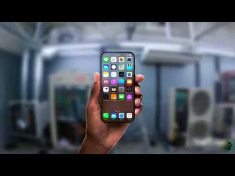iPhone 11 INTRODUCTION Leaked 2018