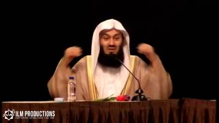 Tests or Trials Of Allah By Mufti Menk Q&A
