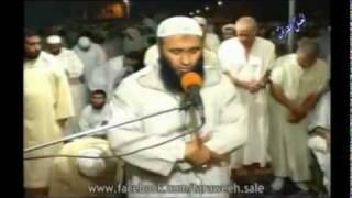 الكرعاني - تلاوة خاشعة سيرتجف لها بدنك من تراويح 2011