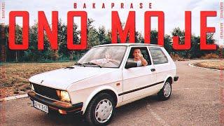 BAKAPRASE - ONO MOJE (Official Video)
