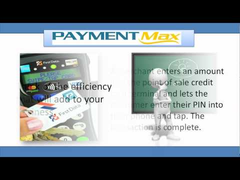 Google Wallet:  NFC Payments with Google Wallet