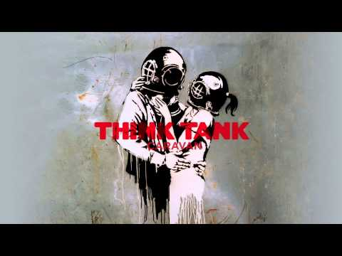 Blur - Caravan - Think Tank