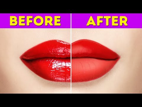 ULTIMATE COMPILATION OF BEAUTY HACKS EVERY GIRL SHOULD KNOW