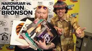 Nardwuar vs. Action Bronson