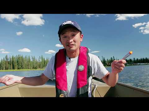 How to Fish: Float Setup for Fly Fishing