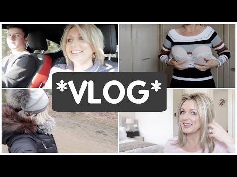 *Monday Vlog* -  Best Strapless Bra
